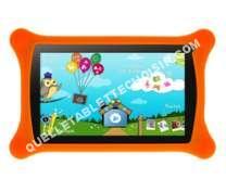 Tablette enfant tablette logikids 7 8 go tablette enfant