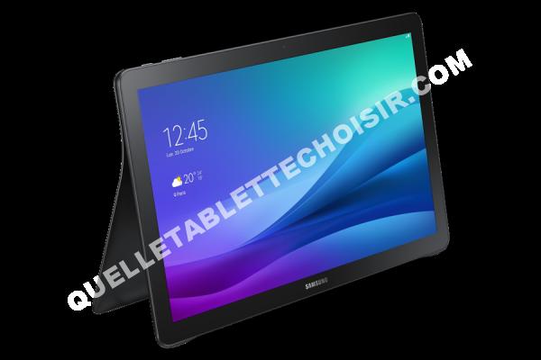 tablette samsung tablette tactile galaxy view 184 au meilleur prix. Black Bedroom Furniture Sets. Home Design Ideas